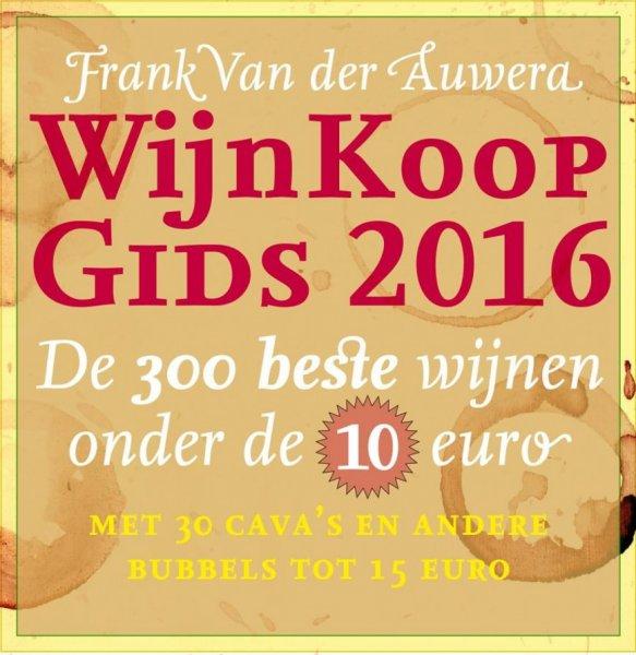 Wijnkoopgids 2016