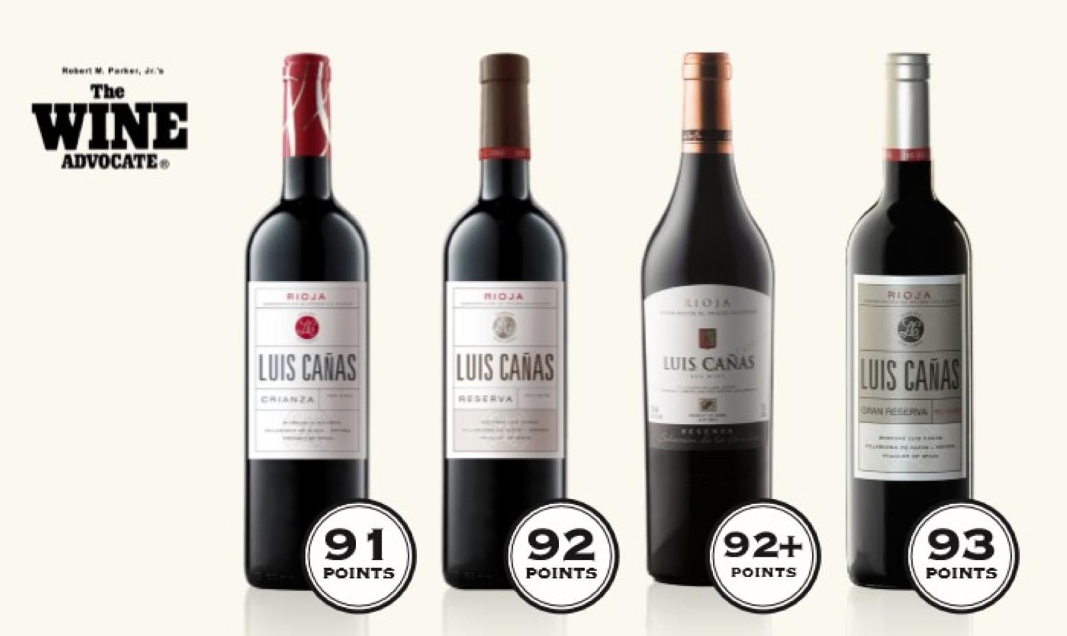 Wijnen Luis Canas